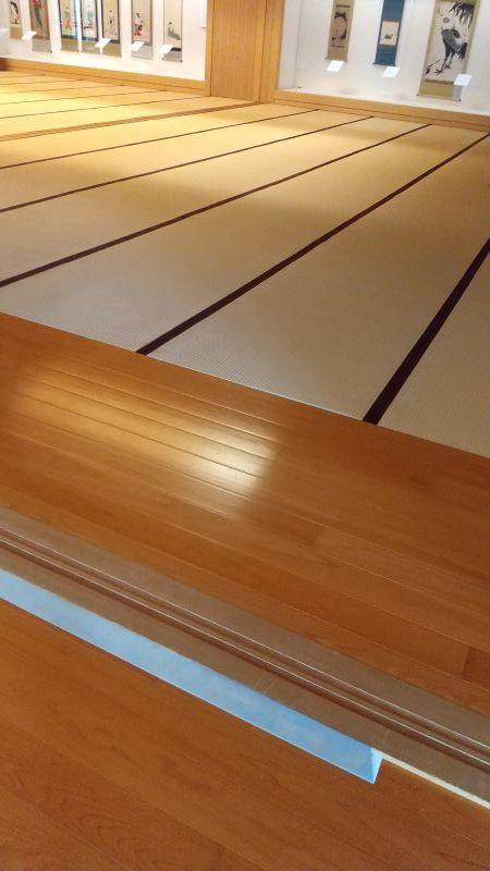 #やっぱりくまさん、スタート! and  #嵯峨嵐山文華館 と #福田美術館 行って思ったこと!_f0129557_14441838.jpg