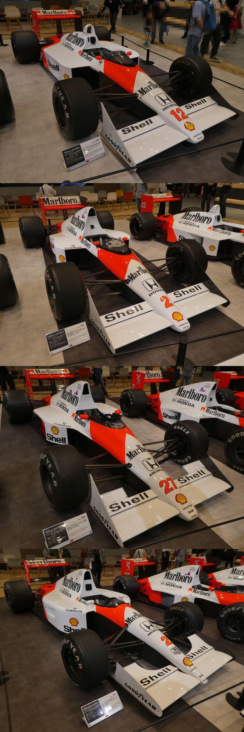 青山一丁目の伝説再び!!「Honda F1 2021 2nd Stage  ~夢は挑戦の先にしかない~」に参りました_e0157386_08154490.jpg