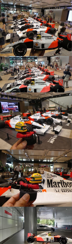 青山一丁目の伝説再び!!「Honda F1 2021 2nd Stage  ~夢は挑戦の先にしかない~」に参りました_e0157386_08164522.jpg