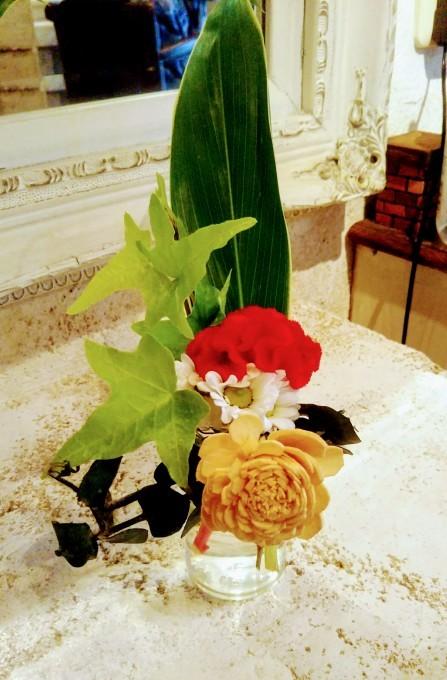 お花が届く生活始めました_b0210688_14143580.jpg