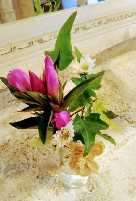 お花が届く生活始めました_b0210688_14145132.jpg