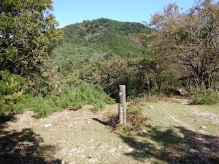 前半アドベンチャー,後半アトラクションの天狗谷から三池岳_c0359615_21185979.jpg