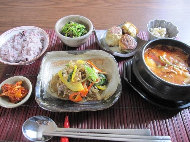 お料理教室 (s) へ_f0231831_20063944.jpg