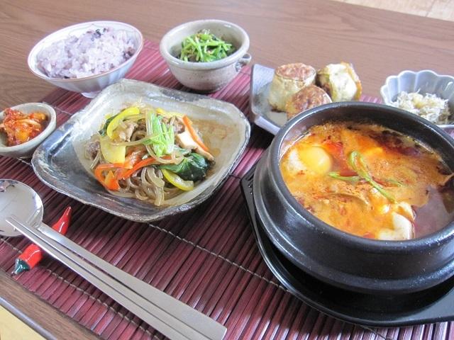 お料理教室 (s) へ_f0231831_20502551.jpg