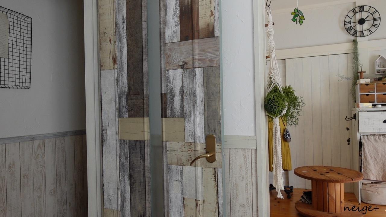 YouTube動画『ルームツアー』和室を憧れのミシン部屋にDIY。収納とインテリア紹介_f0023333_23425643.jpg