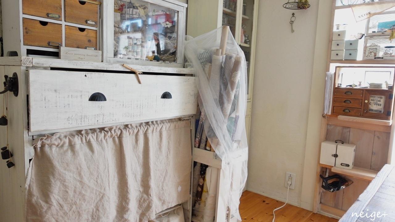 YouTube動画『ルームツアー』和室を憧れのミシン部屋にDIY。収納とインテリア紹介_f0023333_23425712.jpg