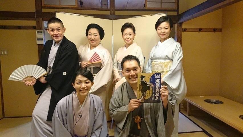 神田伯山先生のYouTubeチャンネルに少しだけ出演いたしました_e0189104_01492879.jpg