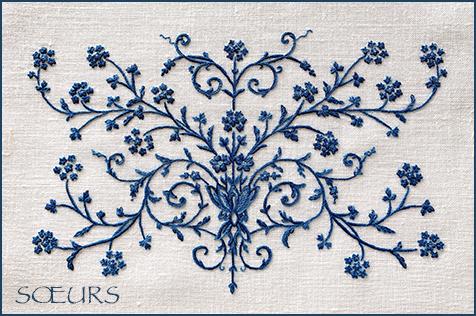 青の刺繍、完成しました。_a0230716_17254062.jpg
