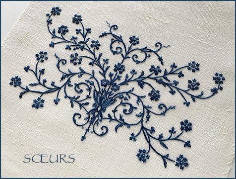 青の刺繍、完成しました。_a0230716_17254731.jpg