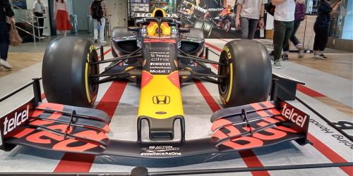 青山一丁目の伝説再び!!「Honda F1 2021 2nd Stage  ~夢は挑戦の先にしかない~」に参りました_e0157386_12193269.jpg