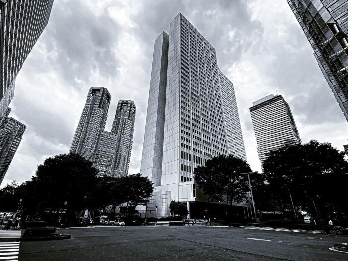 新宿区西新宿 / iPhone 11_c0334533_14072592.jpg