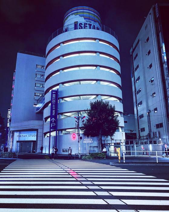 新宿区新宿 / iPhone 11_c0334533_17080583.jpg