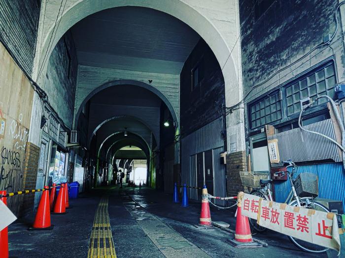 横浜市鶴見区生麦 / iPhone 11_c0334533_17145565.jpg