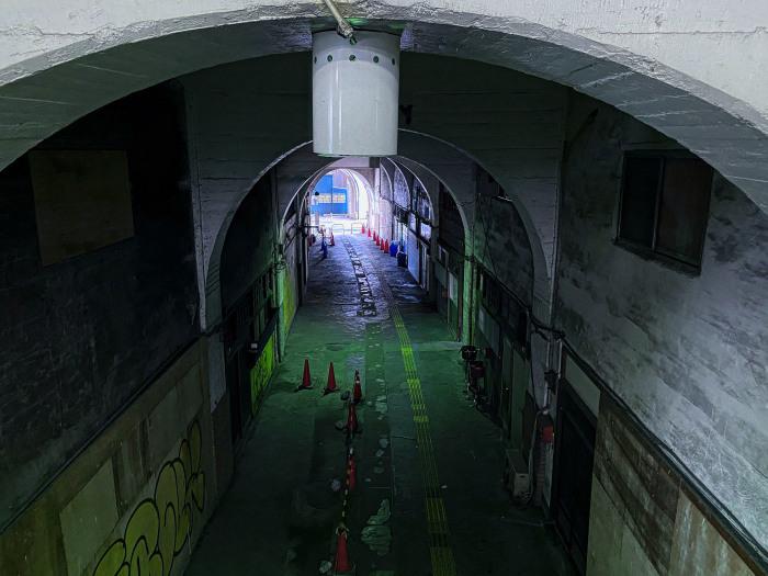 横浜市鶴見区生麦 / iPhone 11_c0334533_17165423.jpg