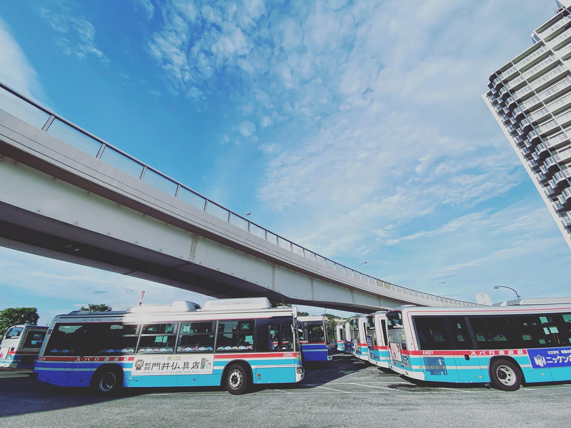横須賀市東逸見町 / iPhone 11_c0334533_17195971.jpg