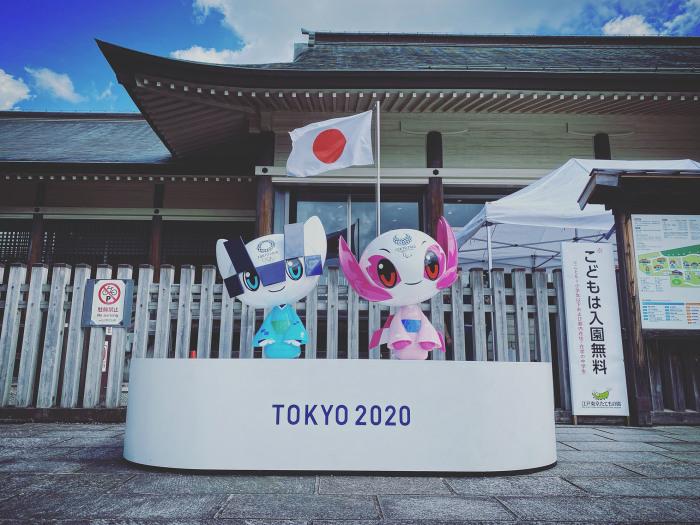 江戸東京たてもの園 / iPhone 11_c0334533_17373863.jpg