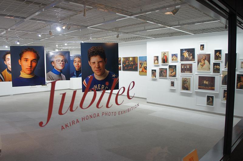 "\""Jubilee\"" 本多晃 写真展 開催中です。_f0171840_11004360.jpg"