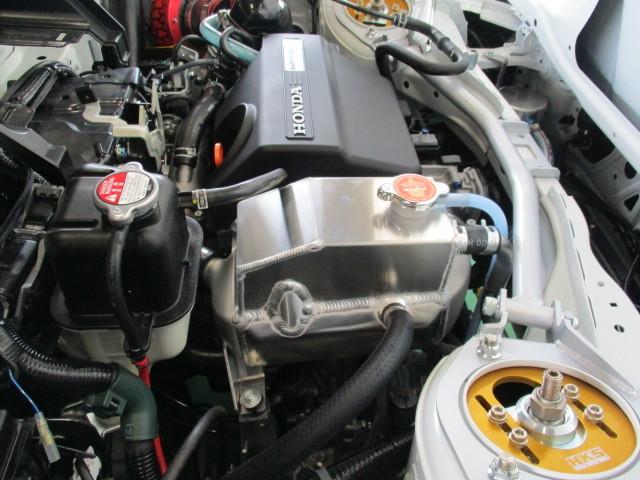 JW5 S660 インタークーラーキット取付け_c0236613_09130170.jpg