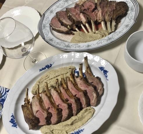 2021年夏日本滞在中のお料理: 出張ロースト料理_f0012916_22265276.jpeg