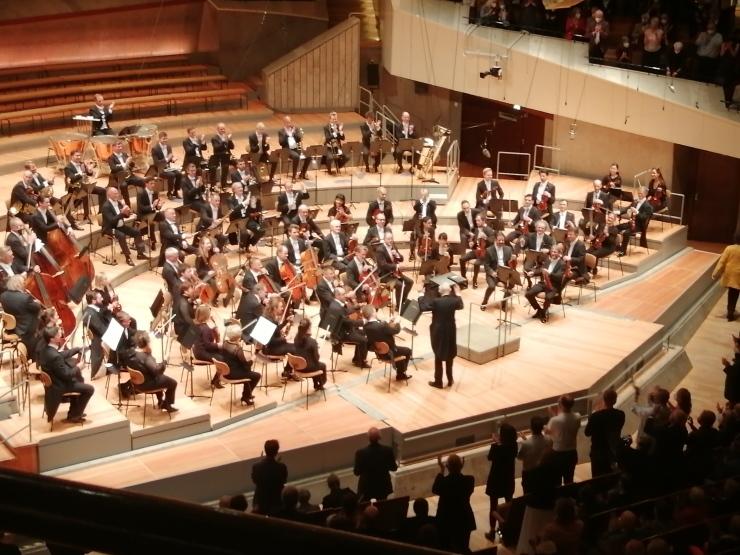 ベルリン・フィルハーモニー管弦楽団 2021年10月演奏会_c0021859_22262567.jpg