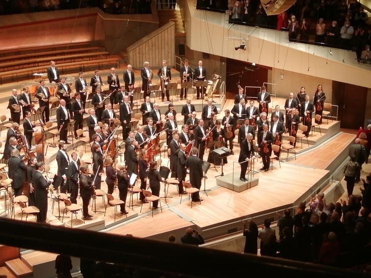 ベルリン・フィルハーモニー管弦楽団 2021年10月演奏会_c0021859_22270972.jpg