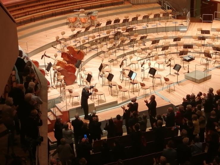 ベルリン・フィルハーモニー管弦楽団 2021年10月演奏会_c0021859_22275761.jpg