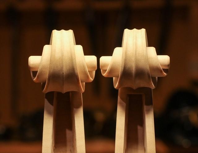 ガルネリ、カノン砲モデルのウズマキ_d0047461_02464960.jpg