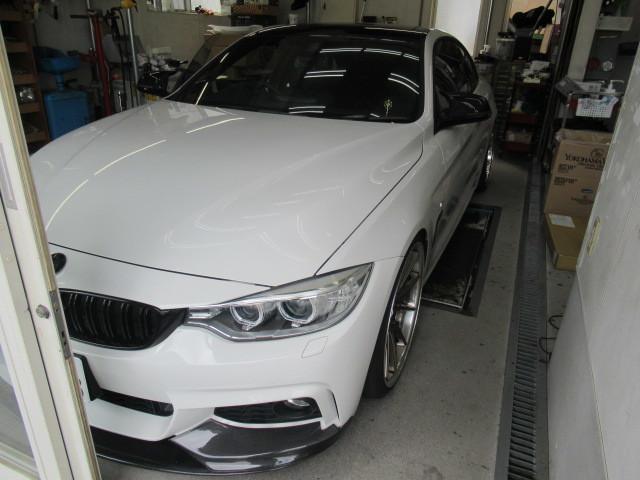 ハウエース&BMW_c0360321_20402437.jpg