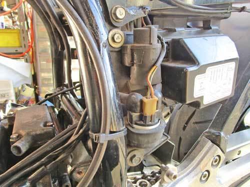 K條クン号 GPZ900RニンジャにFCR37φキャブレターを装着&セッティング・・・(^^♪ (Part3)_f0174721_15255675.jpg