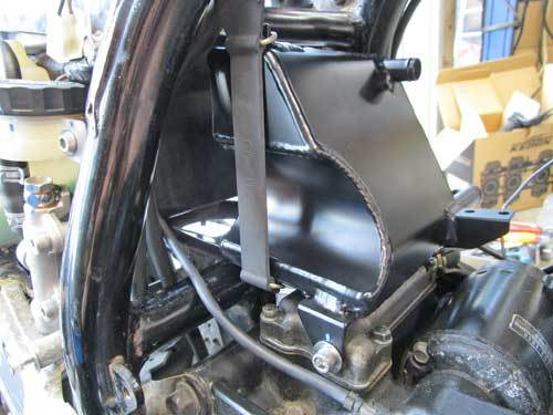 K條クン号 GPZ900RニンジャにFCR37φキャブレターを装着&セッティング・・・(^^♪ (Part3)_f0174721_15592514.jpg