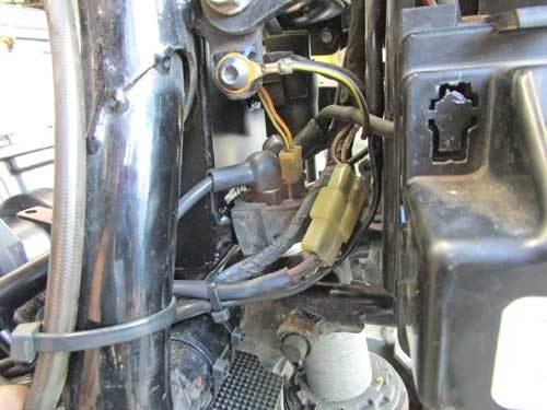 K條クン号 GPZ900RニンジャにFCR37φキャブレターを装着&セッティング・・・(^^♪ (Part3)_f0174721_15592579.jpg