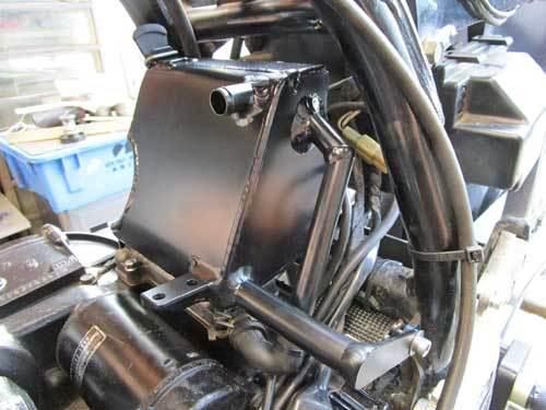K條クン号 GPZ900RニンジャにFCR37φキャブレターを装着&セッティング・・・(^^♪ (Part3)_f0174721_15592593.jpg