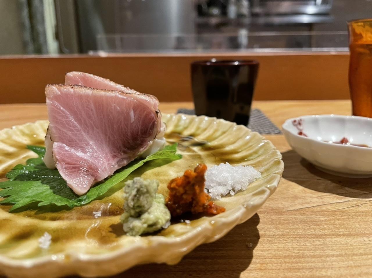 10月6日 野村 溝渕さんと_a0317236_07375498.jpeg
