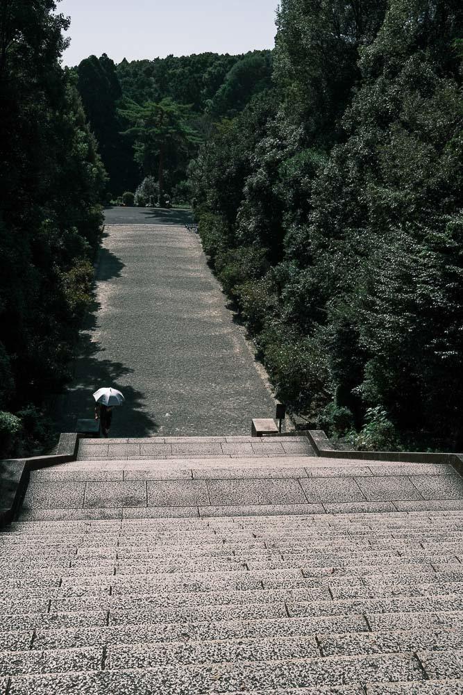 桃山御陵へぶらり…_b0325840_22093686.jpg