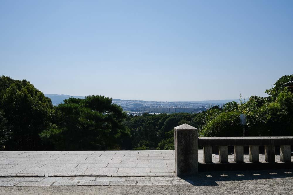 桃山御陵へぶらり…_b0325840_22095348.jpg