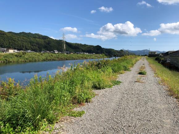 遍路・AKARI CAFE(阿南市 JR新野駅近く)_d0339676_17355299.jpg
