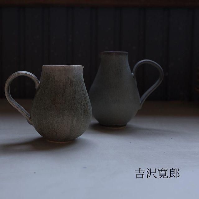 『吉沢寛郎』『猪原朱乃』『te-to-te』展示販売会のおしらせ_f0325437_11302395.jpg