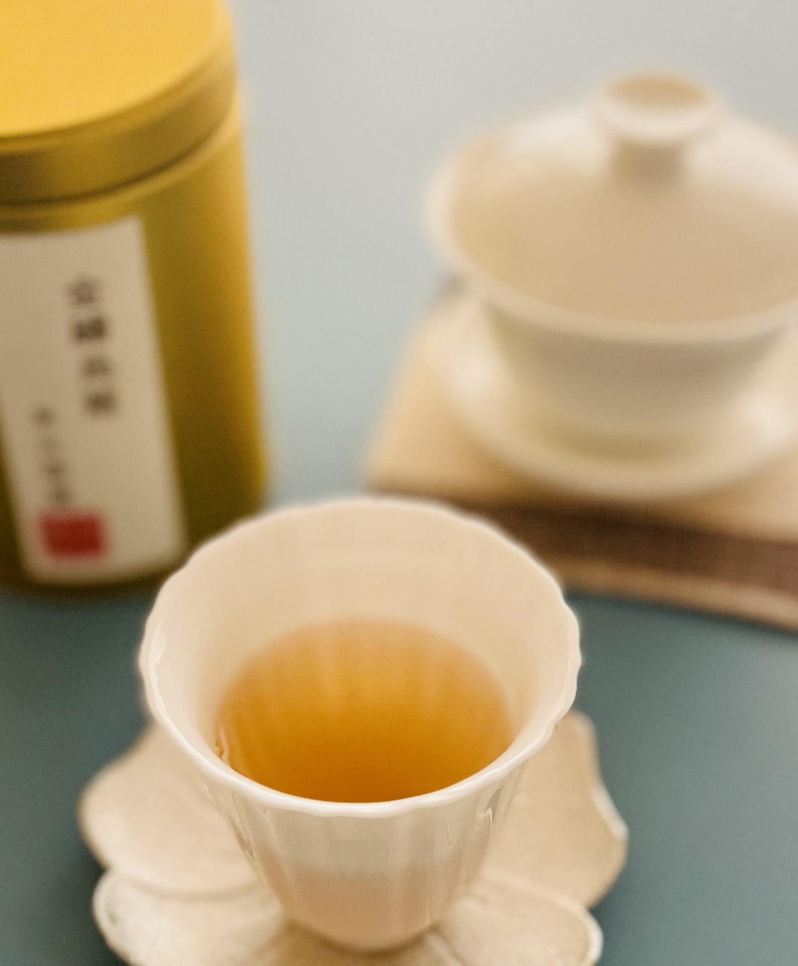 秋の夜長に tea time_d0010742_12470995.jpg