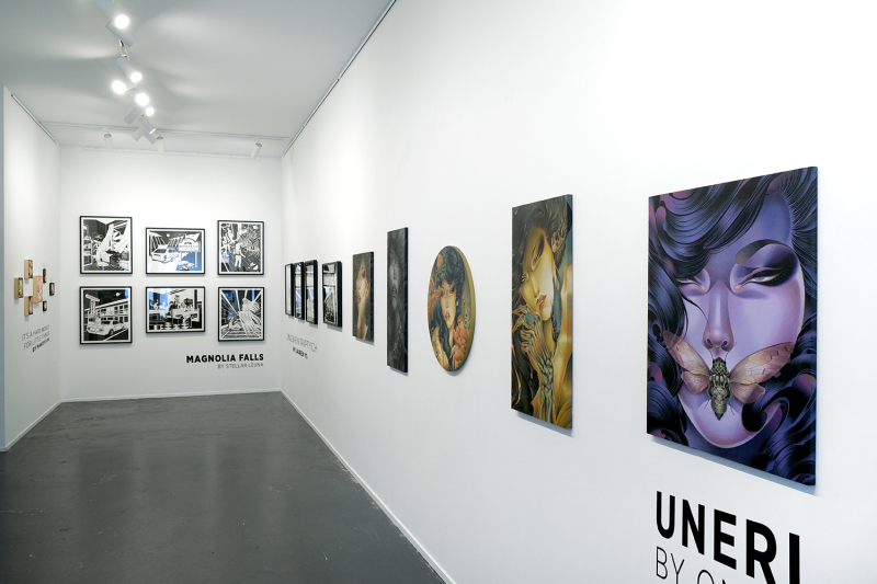 ""\""""Uneri"""" by ONEQ/ Outre gallery /Melbourne_b0126644_16530859.jpg""800|533|?|en|2|7cee53b61d35a71de564200ca159793a|False|UNLIKELY|0.3146139979362488