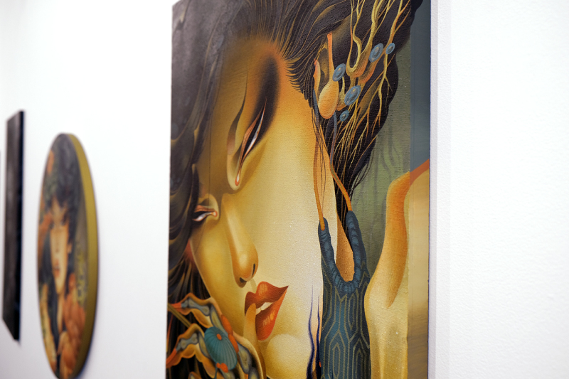 ""\""""Uneri"""" by ONEQ/ Outre gallery /Melbourne_b0126644_16535696.jpg""800|533|?|en|2|03f84e9e4ec98500de600fcbc33c9a6d|False|UNSURE|0.2970111072063446
