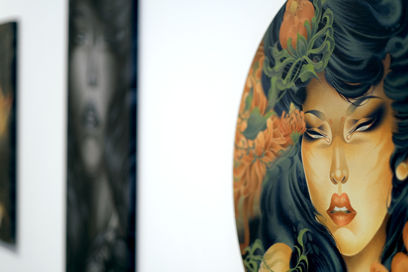 ""\""""Uneri"""" by ONEQ/ Outre gallery /Melbourne_b0126644_16564823.jpg""800|533|?|en|2|a1328a0c47f6d8a7f1293b424ccfaf92|False|UNLIKELY|0.2891943156719208
