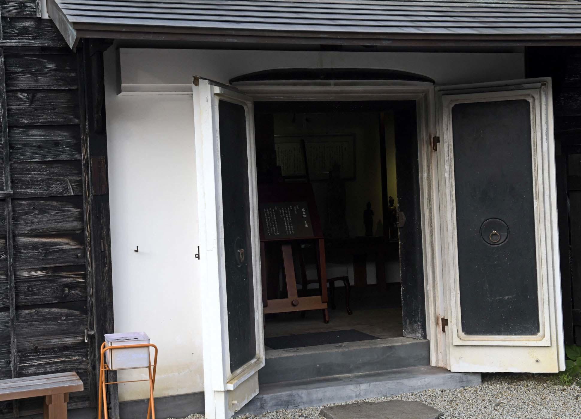 大野宿・古い街並_c0232370_08502964.jpg