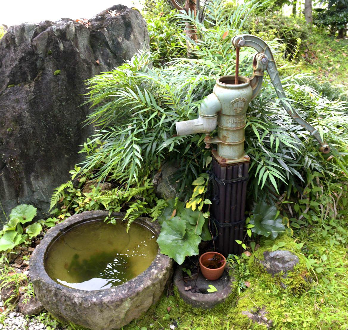 大野宿・古い街並_c0232370_08523670.jpg