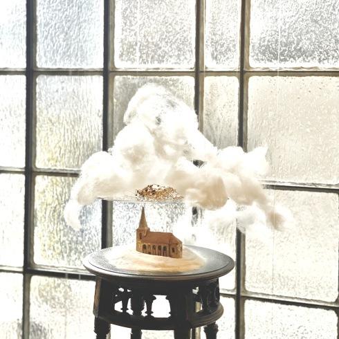 FUA∞ accesorry Exhibition   『雲の上はいつも晴れている』@西荻窪poefu_a0137727_21495744.jpeg