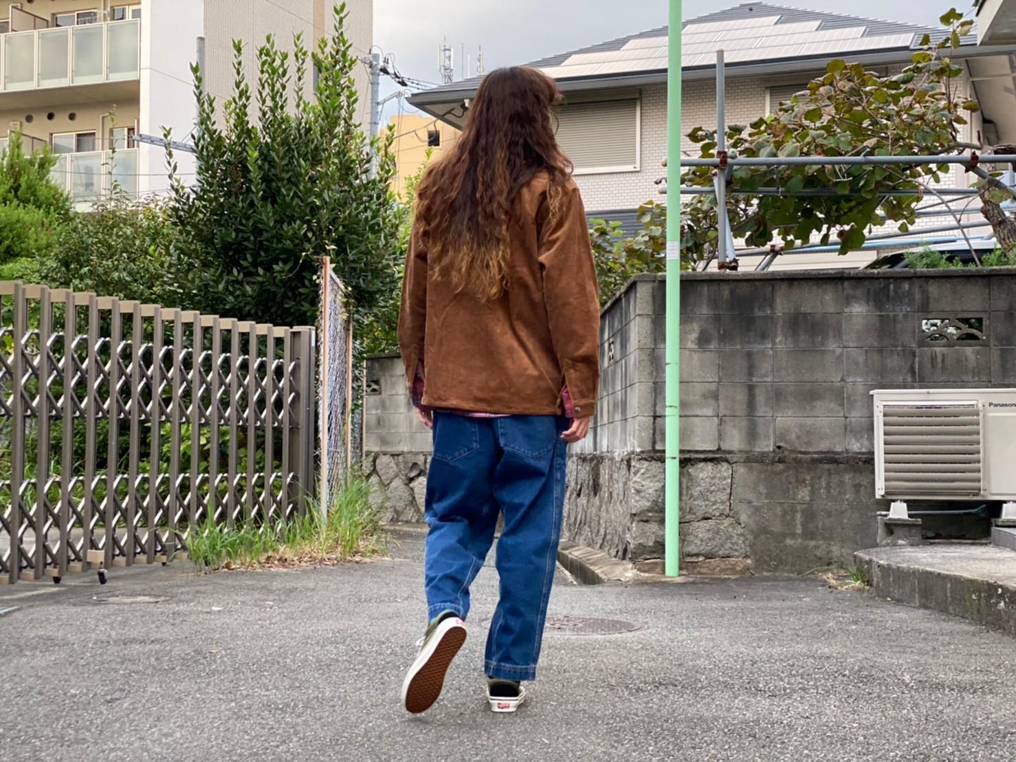 "\""SpinnerBait\""<<OGURI DOT SHIRTS(CAMEL)>>Style~KODAI~_c0167336_23084958.jpg"