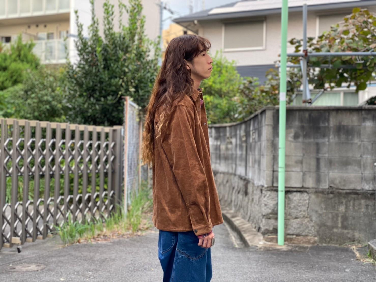 "\""SpinnerBait\""<<OGURI DOT SHIRTS(CAMEL)>>Style~KODAI~_c0167336_23103811.jpg"