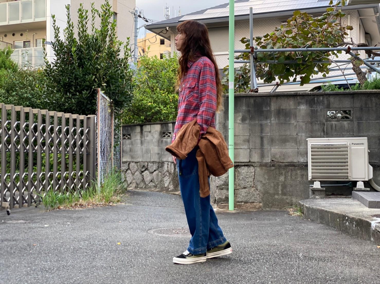 "\""SpinnerBait\""<<OGURI DOT SHIRTS(CAMEL)>>Style~KODAI~_c0167336_23165439.jpg"