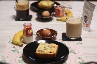 9/28-10/10 日々のごはん&食パン、レモンチョコ、お芋パン、ピザ_f0196800_21114792.jpg