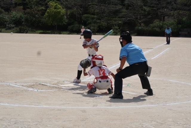 第20回 富田林ロータリー旗争奪少年野球大会  第12日目 10月10日_c0309012_12135040.jpeg