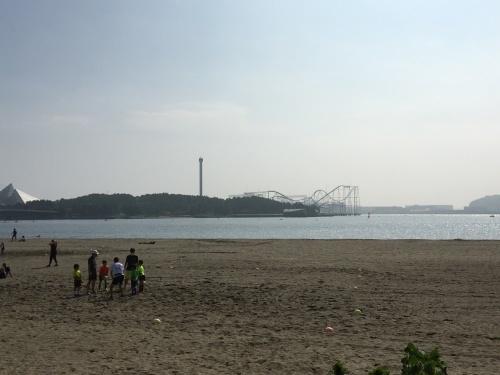 海の公園に行ってきた_b0228416_09081905.jpg